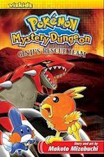 Pokemon Mystery Dungeon af Makoto Mizobuchi