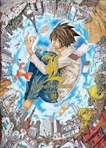 Death Note L, Change the World af Takami Nieda, M