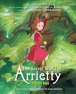 The Secret World of Arrietty Picture Book af Hayao Miyazaki, Mary Norton