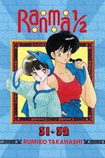 Ranma 1/2 (2-in-1 Edition) (Ranma 12 2 in 1 Edition, nr. 16)