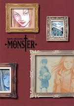 Monster af Naoki Urasawa