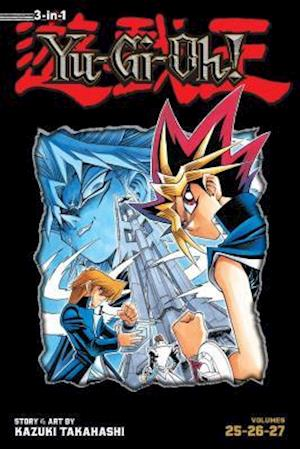 Bog, paperback Yu-Gi-Oh! af Kazuki Takahashi