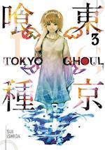 Tokyo Ghoul, Vol. 3 af Sui Ishida