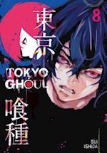 Tokyo Ghoul 8 (Tokyo Ghoul)