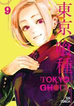Tokyo Ghoul (Tokyo Ghoul, nr. 9)