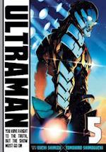 Ultraman (Ultraman, nr. 5)