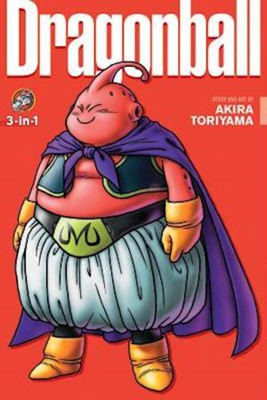 Dragon Ball af Akira Toriyama