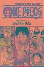 One Piece (One Piece, nr. 17)