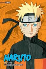 Naruto (3-in-1 Edition) (Naruto, nr. 15)