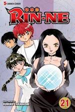 Rin-Ne (Rin-ne, nr. 21)