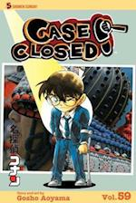 Case Closed (Case Closed, nr. 59)