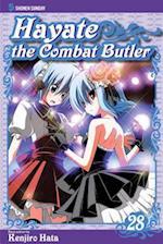 Hayate the Combat Butler (Hayate, nr. 28)