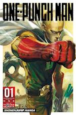 One-Punch Man 1 (One Punch Man)