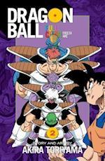 Dragon Ball Full Color Freeza ARC (Dragon Ball Full Color, nr. 2)