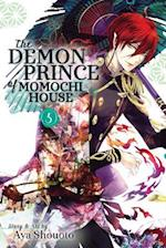 The Demon Prince of Momochi House (Demon Prince of Momochi House, nr. 5)