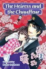 The Heiress and the Chauffeur (Heiress and the Chauffeur, nr. 2)