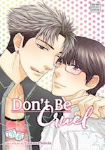 Don't be Cruel: 2-in-1 Edition (Dont Be Cruel, nr. 2)