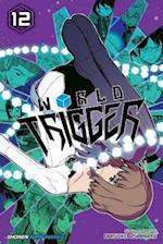 World Trigger (World Trigger, nr. 12)