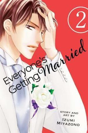 Everyone's Getting Married af Izumi Miyazono