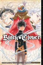 Black Clover (Black Clover, nr. 2)