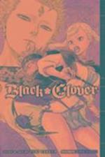 Black Clover (Black Clover, nr. 3)