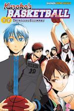 Kuroko's Basketball 1 (Kurokos Basketball, nr. 1)