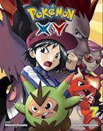 Pokaemon XY (Pokemon, nr. 7)