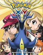 Pokemon X Y, Vol. 8 (Pokemon, nr. 8)