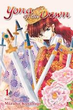 Yona of the Dawn 1 (Yona of the Dawn)