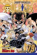 One Piece (One Piece, nr. 79)