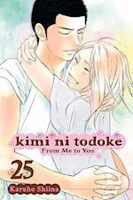 Kimi Ni Todoke From Me to You 25 (Kimi Ni Todoke)