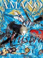 Yoshitaka Amano : Illustrations (Yoshitaka Amano Illustrations, nr. 1)