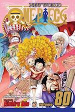 One Piece (One Piece, nr. 80)