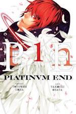 Platinum End, Vol. 1 (Platinum End, nr. 1)