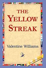 The Yellow Streak af Valentine Williams