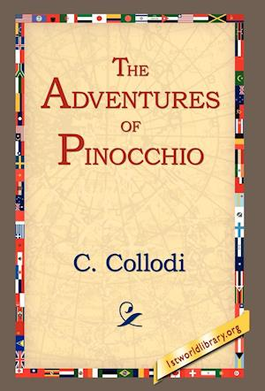 The Adventures of Pinocchio af C. Collodi