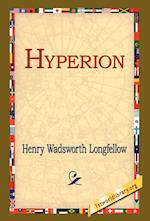 Hyperion af Henry Wadsworth Longfellow
