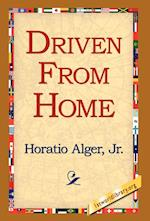 Driven from Home af Horatio Alger Jr
