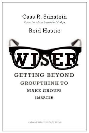 Wiser af Cass R Sunstein