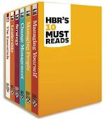 HBR's 10 Must Reads af harvard Business Review