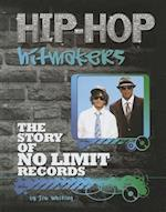 The Story of No Limit Records af Jim Whiting