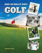 Golf (Inside the World of Sports)
