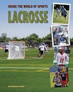 Lacrosse (Inside the World of Sports)