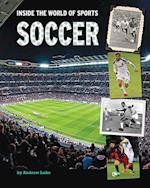 Soccer (Inside the World of Sports)