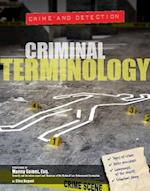 Criminal Terminology (Crime Detection)