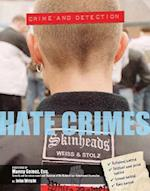 Hate Crimes (Crime Detection)