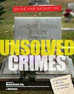 Unsolved Crimes (Crime Detection)