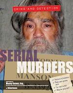 Serial Murders (Crime Detection)