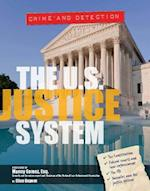 The U.s. Justice System (Crime Detection)
