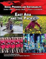 East Asia and the Pacific (Social Progress and Sustainability)
